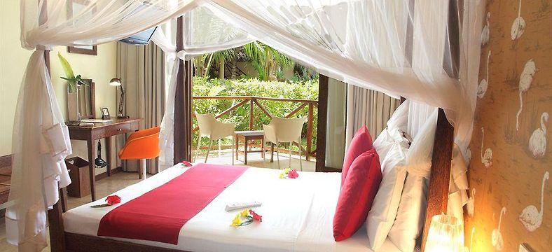 Sunset Beach Resort Zanzibar Zanzibar
